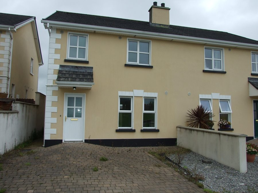 25 Dromroe, Castlebaldwin, Co. Sligo, F52 W977.